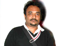 Actor Vijay Maurya Hospitalized