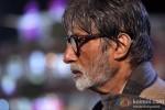 Amitabh Bachchan (Aarakshan Movie Stills)
