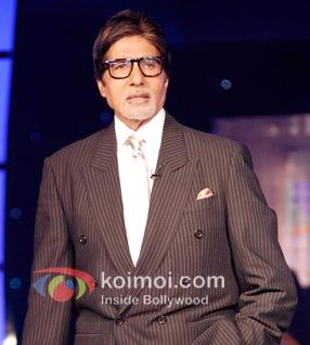 Amitabh Bachchan Back Home Take On Tweet