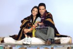 Amrita Rao, Tusshar Kapoor (Love U… Mr. Kalakaar! Movie Stills)
