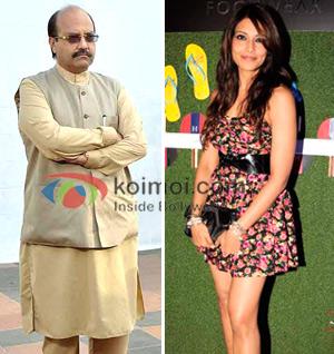 Bipasha Basu Denies Amar Singh Tapes