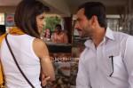 Deepika Padukone, Saif Ali Khan (Aarakshan Movie Stills)