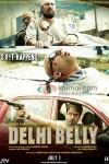 Delhi Belly Movie Movie Poster