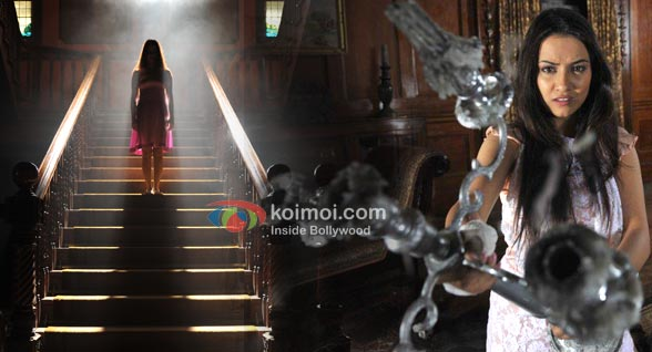 Haunted Review (Haunted Movie Stills)