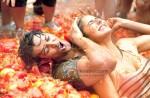 Hrithik Roshan, Katrina Kaif (Zindagi Na Milegi Dobara Movie Stills)