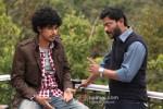 Imaad Shah, Nishikant Kamat 404 Movie Stills