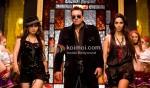 Kangna Ranaut, Sanjay Dutt, Mallika Sherawat (Double Dhamaal Movie Stills)