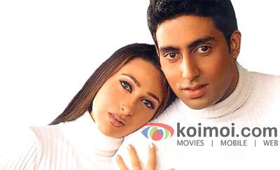 Karishma Kapoor, Abhishek Bachchan ('Haan Maine Bhi Pyaar Kiya Hai' Movie Stills)