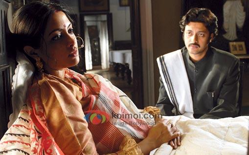 Kashmakash (Nauka Dubi) Review (Kashmakash Movie Stills)