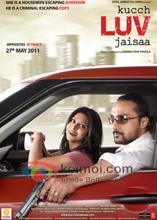 Kucch Luv Jaisaa Preview (Kucch Luv Jaisaa Movie Poster)