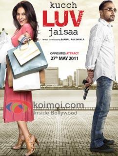 Kucch Luv Jaisaa Review (Kucch Luv Jaisaa Movie Poster)