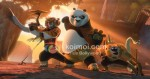 Kung Fu Panda 2 Movie Stills