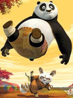 Kung Fu Panda 2 Review (Kung Fu Panda 2 Movie Stills)