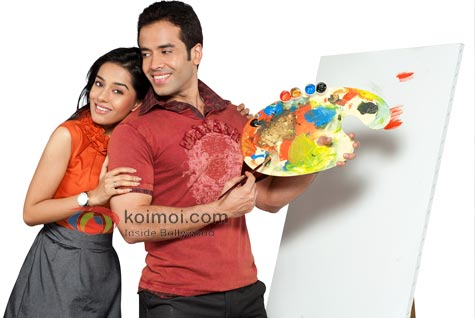 Love U... Mr. Kalakaar! Review (Love U... Mr. Kalakaar! Movie Stills)