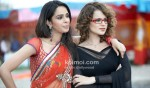 Mallika Sherawat, Kangna Ranaut Double Dhamaal Movie Stills