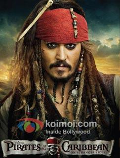 Pirates Of The Caribbean: On Stranger Tides Review (Pirates Of The Caribbean: On Stranger Tides Movie Poster)