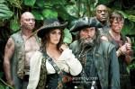 Pirates of the Caribbean: On Stranger Tides Movie Stills