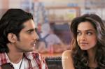 Prateik Babbar, Deepika Padukone (Aarakshan Movie Stills)