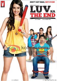 Luv Ka The End: Preview (Luv Ka The End Movie Poster)