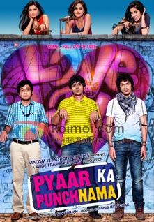 Pyaar Ka Punchnama Preview (Pyaar Ka Punchnama Movie Poster)