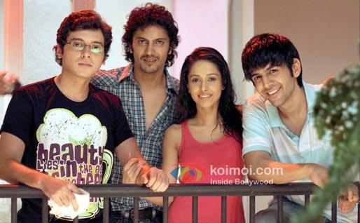 Pyaar Ka Punchnama Review (Pyaar Ka Punchnama Movie Stills)
