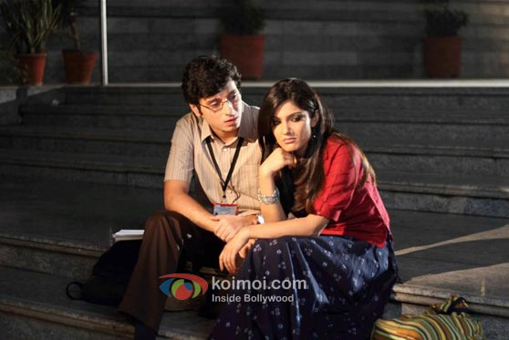 Pyaar Ka Punchnama Movie Stills