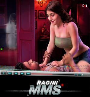 Ragini MMS Preview (Ragini MMS Movie Poster)