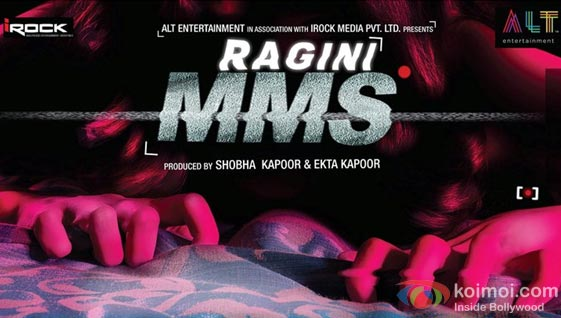Ragini MMS Weekend Box-Office: Rs. 45 Million