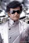 Robotic Rajnikanth in Endhiran The Robot Movie