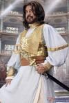 Royal Rajnikanth in Sivaji - The Boss Movie