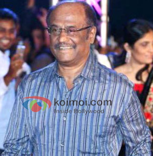 Rajnikanth Stable Advised Complete Rest For A Month