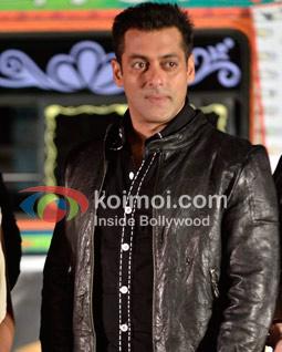 Salman Khan Land Under Scanner