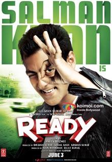 Will Salman Khan's Ready Get A Good Opening?