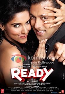 Salman Khan Ready Movie Preview