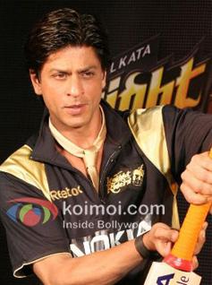 Shah Rukh Khan KKR In a Tight Spot After Gautam Gambhir Injury
