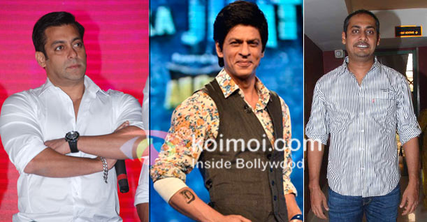 Shah Rukh Khan Or Salman Khan: Who's Hotter In The Overseas Circuit