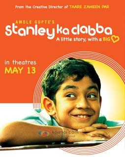 Stanley Ka Dabba Preview (Stanley Ka Dabba Movie Poster)