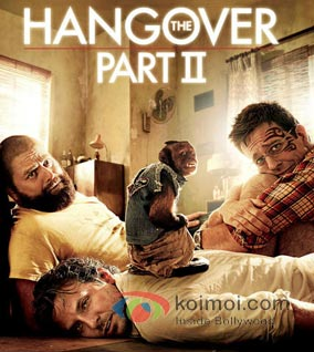 The Hangover Part II Review (The Hangover Part II Movie Poster)