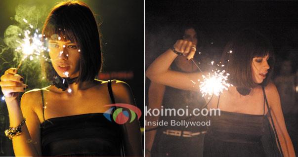 How The Shaitan Cast Celebrated An Early Diwali