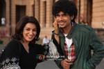 Tisca Chopra, Imaad Shah 404 Movie Stills
