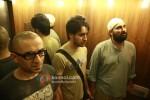 Vir Das, Imran Khan, Kunal Roy Kapoor (Delhi Belly Movie Stills)