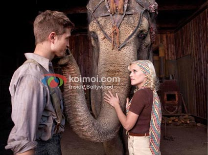 Water For Elephants Preview (Water For Elephants Movie Stills)