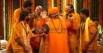 Satish Kaushik (Double Dhamaal Movie Stills)