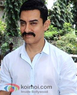 Aamir Khan Talks About DELHI BELLY