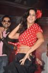 Abhay Deol, Katrina Kaif