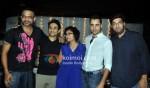 Abhinay Deo, Vir Das, Kiran Rao, Imran Khan, Kunal Roy Kapoor