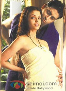 Will Pregnancy Affect Aishwarya Rai Bachchan's Career? (Abhishek Bachchan, Aishwarya Rai Bachchan Pregnant Seen From Guru Movie)