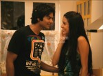 Ali Fazal, Giselli Monteir (Always Kabhi Kabhi Movie Stills)