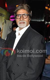 Amitabh Bachchan: Aamir, Salman & Shah Rukh Are Bigger Stars