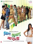 Bin Bulaye Baraati Movie Poster